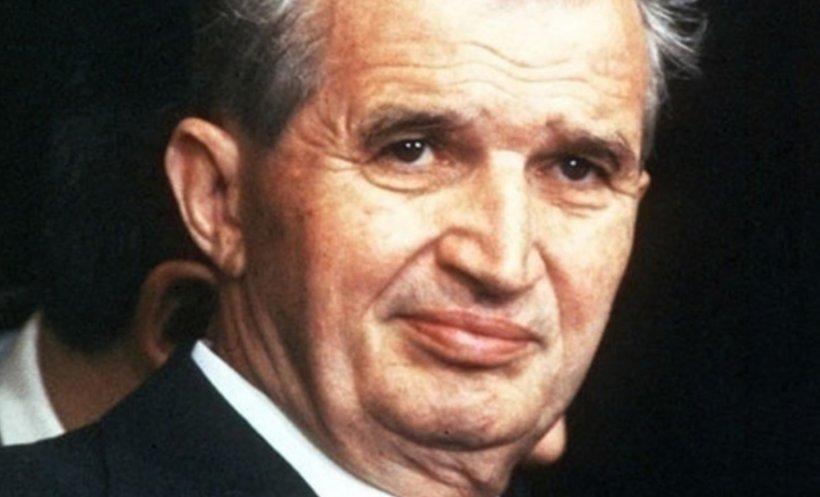 Sucul special care nu-i lipsea niciodată lui Nicolae Ceaușescu