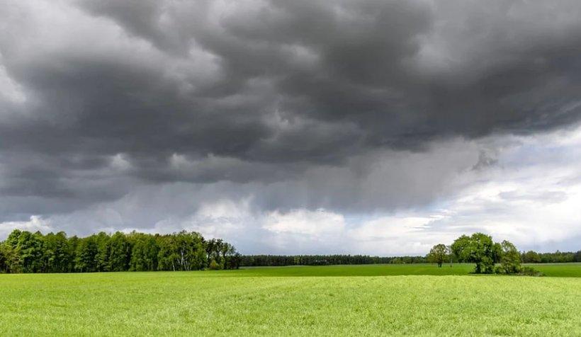 Alertă meteo! Meteorologii au făcut anunțul. Se întâmplă în aproape toată țara