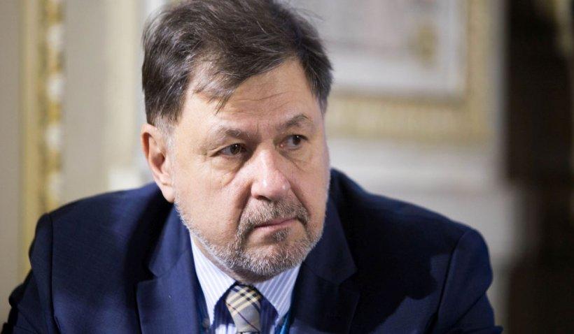 Alexandru Rafila a dezvăluit cauza creșterii cazurilor de infectări cu coronavirus