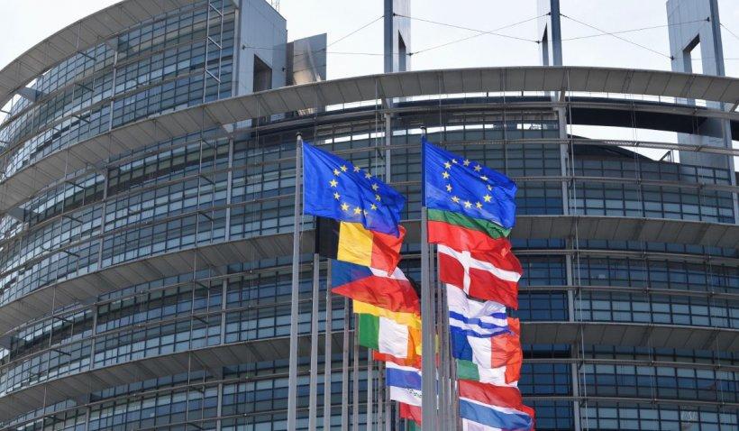 Buget 'ambițios' pe termen lung al UE, soluție pentru redresarea după criza Covid-19