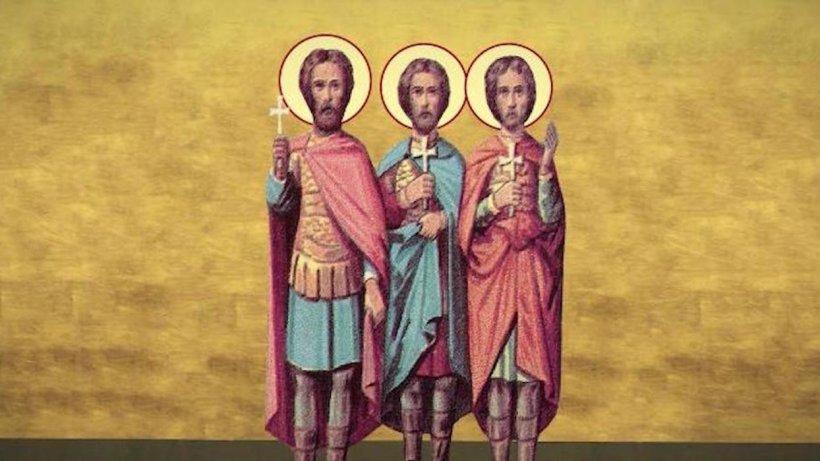 Calendar ortodox 12 iunie. Ce sfinți sunt sărbătoriți astăzi