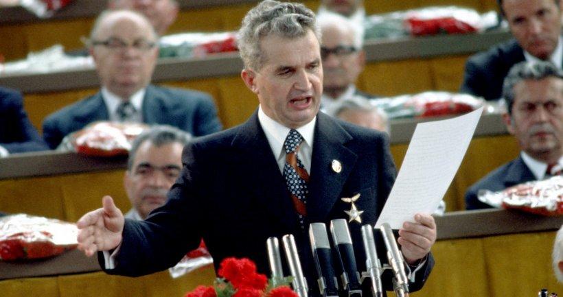 Criză de nervi făcută de Nicolae Ceauşescu! Imediat după le-a interzis românilor să mai facă asta!