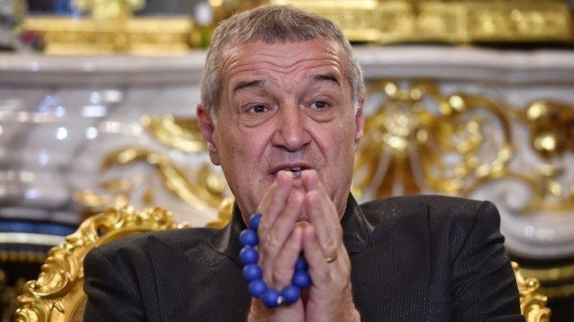 Gigi Becali, anunț-bombă despre revenirea în politică: 'Implicația mea va fi să distrug USR-ul satanic'