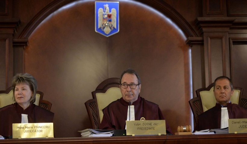 Judecătorii CSM acuză Guvernul și Parlamentul în scandalul eliberărilor condiționate
