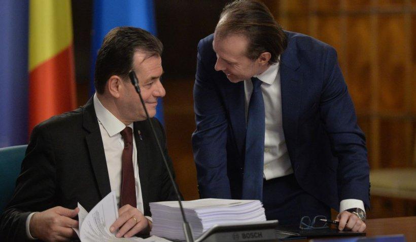 Ludovic Orban, anunț important pentru români: Vom crește pensiile cu cât de mult e posibil!