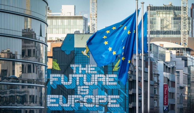 Parlamentul European cere lansarea Conferinței privind viitorul Europei