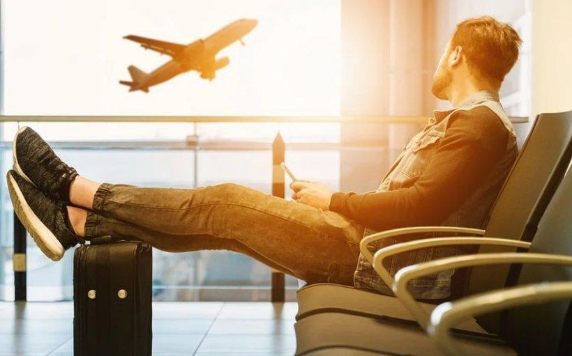 Se suspendă zborurile din și spre mai multe țări afectate de COVID-19 începând de astăzi