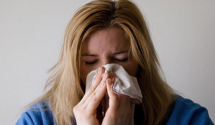 Sfat de Sănătate cu Andreea Cigolea. Cum facem corect toaleta nasului! Este obligatoriu să faci asta mai ales acum