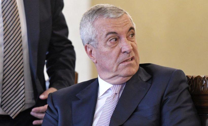 Tăriceanu, răspuns pentru premierul Orban: Explicațiile lui m-au făcut să râd. Merg într-o logică nătângă