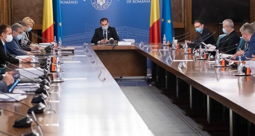 Demisie de răsunet din Guvernul Orban! A fost obligat să plece