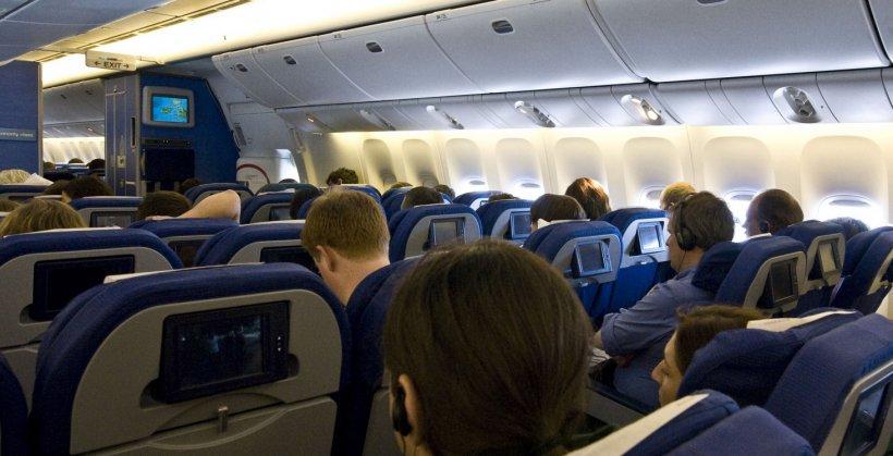 Produse de 800.000 de euro furate de la bordul avioanelor de pe Otopeni