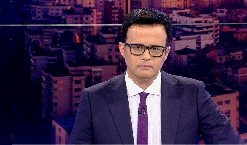 """Mihai Gâdea, detalii de ultimă oră despre cazurile de infectare din echipa """"Te cunosc de undeva"""""""