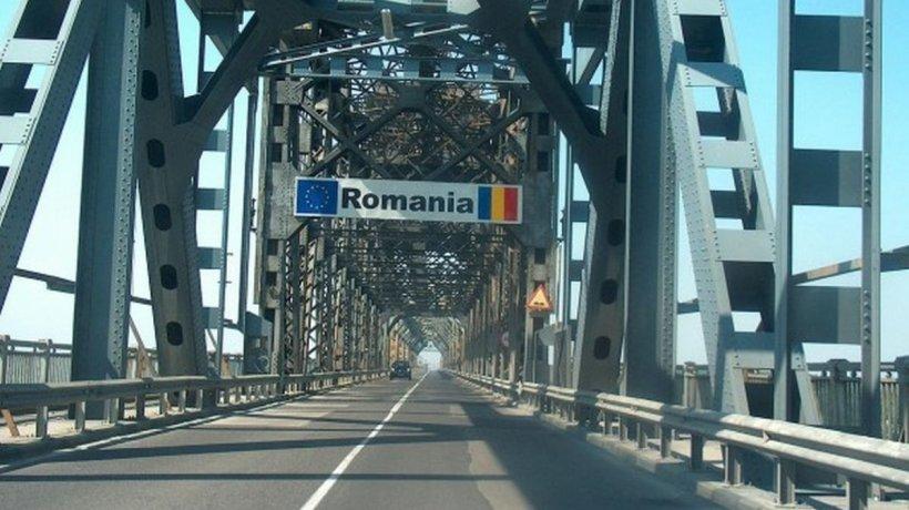 Tranzitarea Podului Prieteniei Giurgiu-Ruse va fi gratuită sâmbătă, 20 iunie