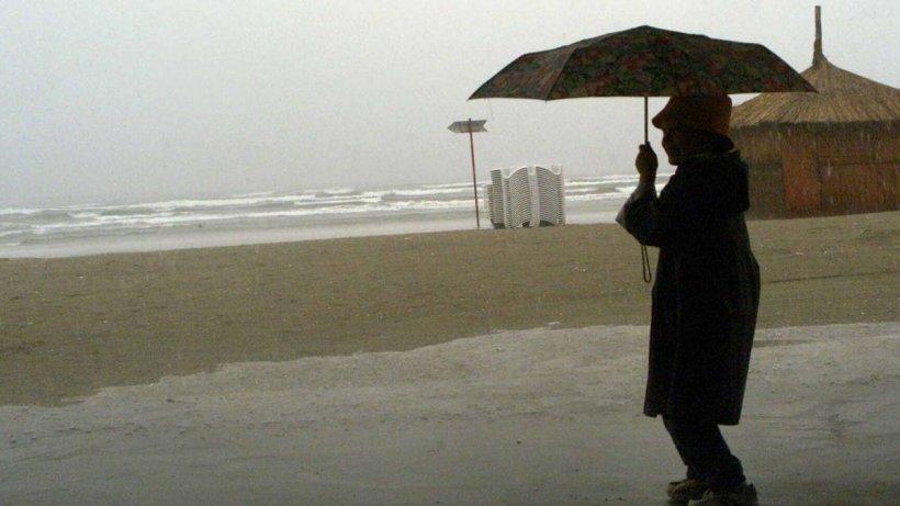 Anunț de ultimă oră de la meteorologi! Cât timp vor mai continua ploile și cum va fi vremea în următoarele 4 săptămâni