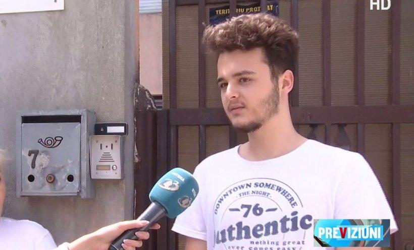 """Daniel Dragomir, fugit din țară înainte să fie condamnat la închisoare. Interviu exclusiv cu fiul și soacra fostului colonel SRI: """"Nu știu unde este, a zis că pleacă în oraș"""""""