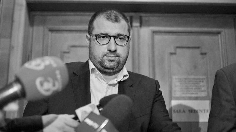Daniel Dragomir, dat în urmărire internaţională. Fostul ofiţer al SRI, căutat în toată lumea după ce a fugit cu o zi înainte de condamnare