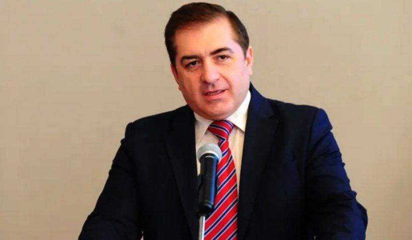 Daniel Ionașcu, președintele PPU (social-liberal): Există discuții cu oameni care vor să ni se alăture
