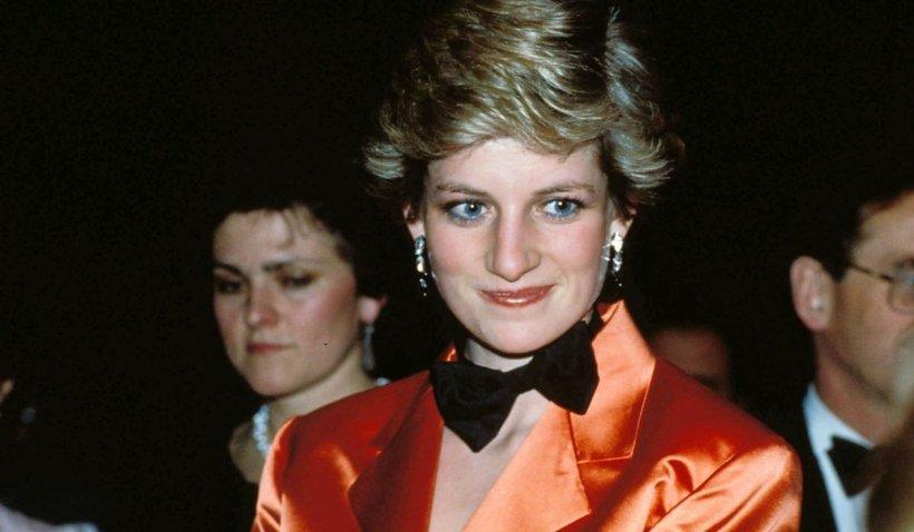 Fanii sunt dezamăgiți. Ce actriță o va interpreta pe Prințesa Diana în noul film despre viața sa