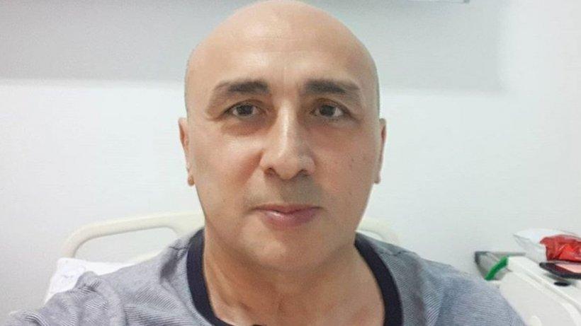 """Marcel Pavel, primul mesaj din spital: """"Această nenorocire care s-a abătut asupra mea, fiindu-mi aproape fatală"""""""