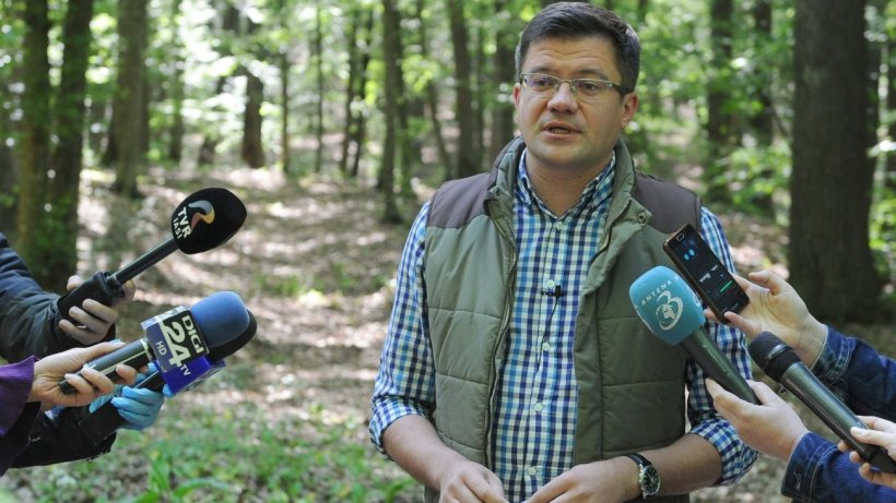 Ministrul Mediului, despre inundaţiile devastatoare din Timiş şi Caraş-Severin: 'Vorbim de maxime istorice!'