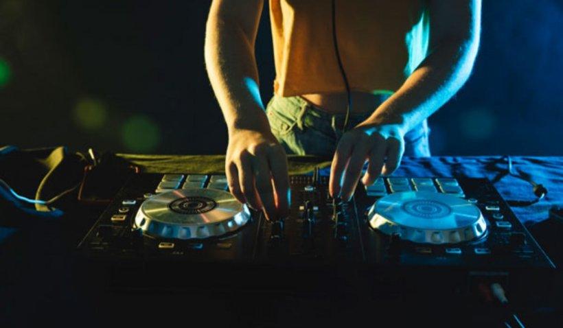 Petreceri cu dj și evenimente deosebite