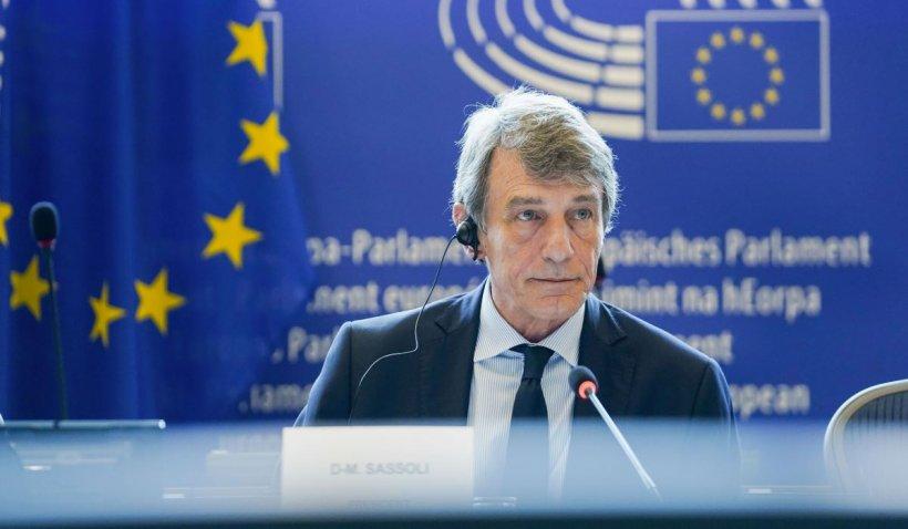 Președintele Parlamentului European trage un semnal de alarmă cu privire la împrumuturile de la CE