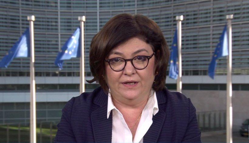 Be EU. Comisia Europeană verifică măsurile de relaxare din România