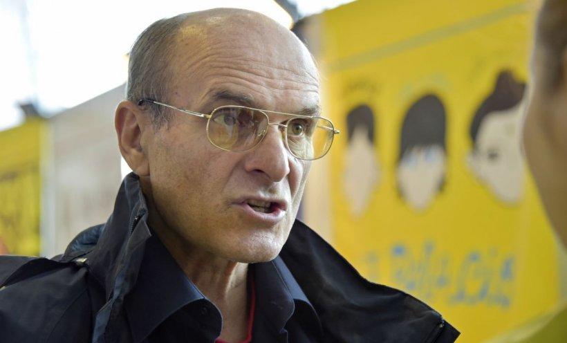 Cristian Tudor Popescu:  Nu se poate așa ceva! Aia este o jignire. Problema nu e că nu se măresc pensiile cu 40%, ci că...