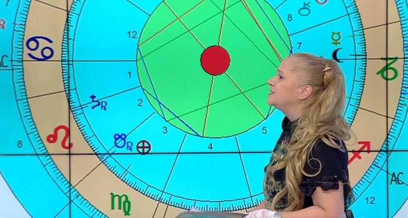 Horoscop Mariana Cojocaru săptămâna 20-26 iunie 2020. Două planete importante vor fi Retrograde - schimbări importante pentru toate zodiile