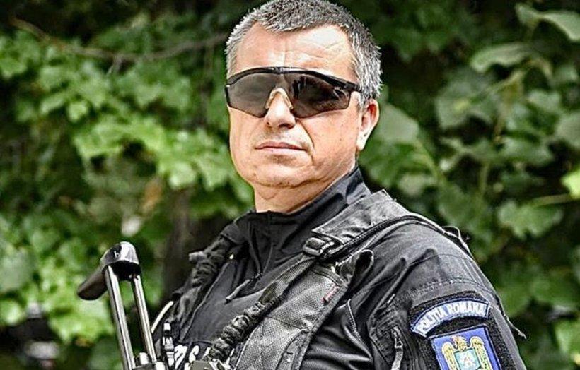 Povestea de viață a lui Nils, veteranul trupelor SIAS: Am fost foarte aproape să nu mai fiu în viață sau să rămân infirm