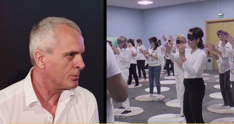 Ce este dansul energetic și cum ne ajută în vindecarea spirituală