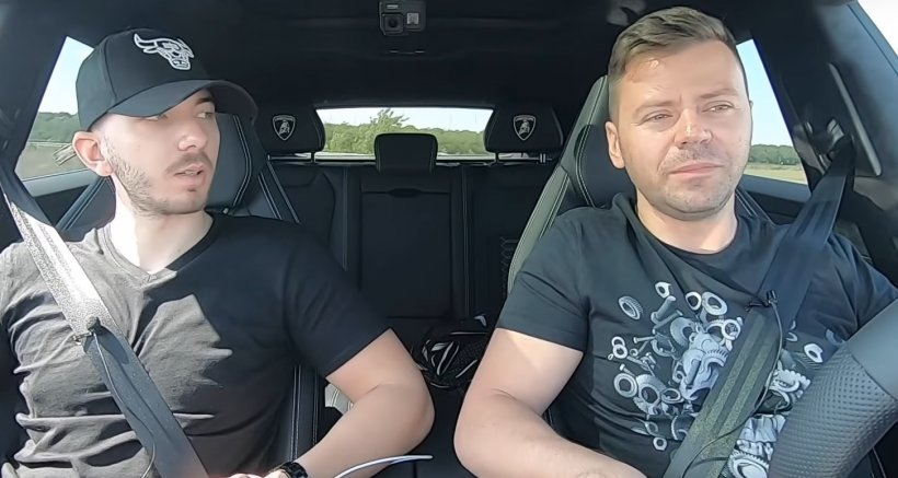 Un nou clip scandalos postat de un vlogger român. Internauții au reacționat imediat