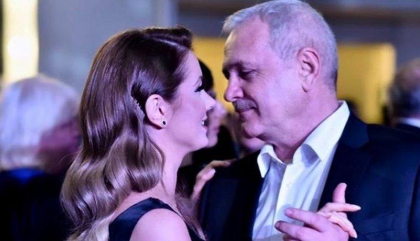Irina Tănase, mesaj bizar pe internet. Iubita lui Dragnea are probleme în viața personală?