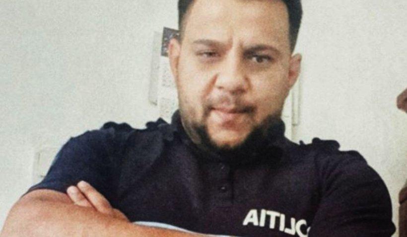 Polițist în pijamale amenințat de un hoț prins în flagrant: 'Sun la Poliție!'