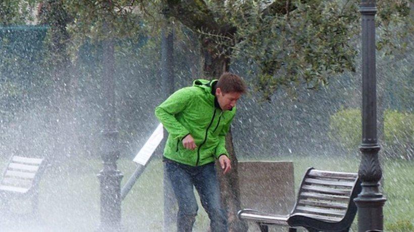 Prognoza METEO ANM. Nu scăpăm de vremea rea! Zonele în care sunt anunțate ploi torențiale
