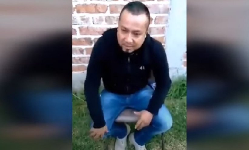 Unul dintre cei mai căutați lideri de cartel din Mexic, amenințări printre lacrimi la adresa Guvernului