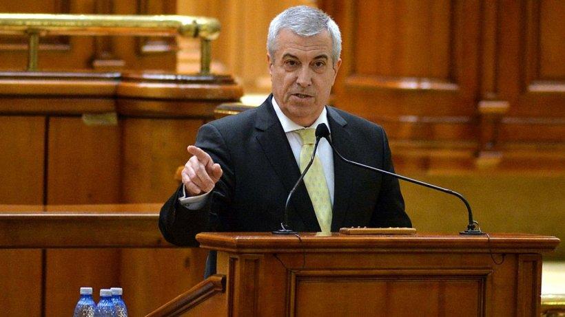 Călin Popescu Tăriceanu: Se impune sesizarea Parlamentului European și a Comisiei Europene! Trebuie sancționate în orice fel!