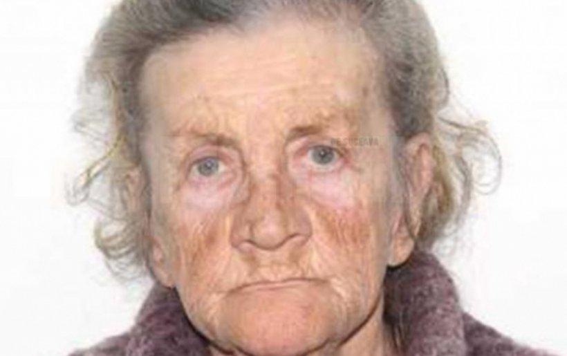 Cel mai vârstnic infractor din România este o băbuță de 80 de ani. De ce vor polițiștii să pună mâna pe ea