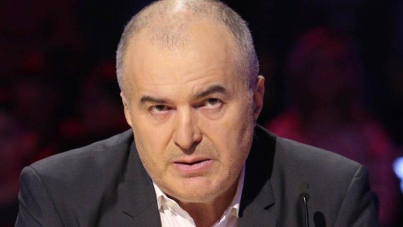 """Florin Călinescu, război pe internet. """"Lucrarea a plecat din România"""". Ce a pățit vedeta de la PRO TV"""
