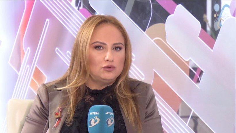 HOROSCOP Cristina Demetrescu. Zodia care trebuie să fie foarte atentă la bani. Unde se află axa destinului