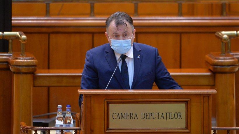 Lovitură pentru români. Am putea avea noi restricții de la 1 iulie 2020! Anunțul făcut de ministrul Sănătății