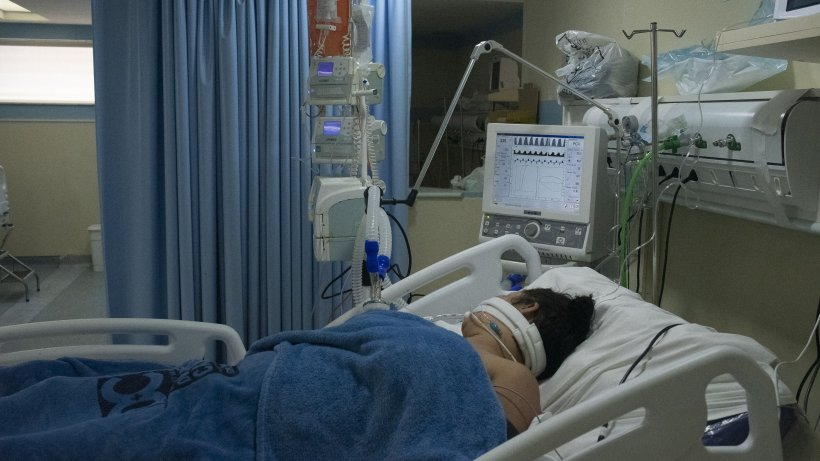 Moartea stupidă a unui bărbat de 40 de ani. Familia l-a deconectat de la aparate pentru a porni aerul condiționat