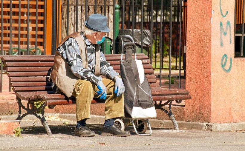 Ajutor de la stat pentru persoanele defavorizate. Ce primesc oamenii în pandemie