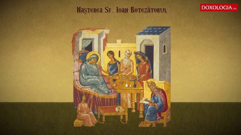 Calendar ortodox 24 iunie. Mare sărbătoare pentru creștinii ortodocși. Ce este strict intezis să facem astăzi