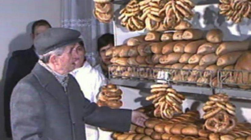 E adevărat? Cât costa o pâine pe vremea lui Ceaușescu. Dar un litru de benzină?