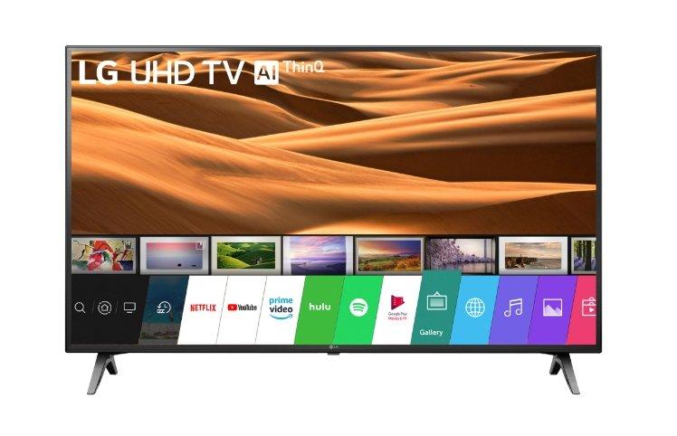 eMAG reduceri. 3 televizoare 4K Ultra HD cu diagonala peste 100 cm, dar sub 1.500 lei