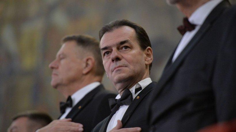 """PSD: Iohannis, Orban și Cîțu se poartă cu firmele românești ca """"valutiștii"""" care-ți dau țeapă cu hârtie de ziar"""