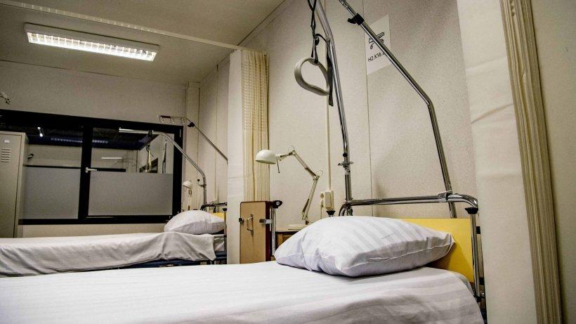 Revolta medicilor cu spitalele închise: 'Pacienții cu boli cronice ne sună zilnic. Pentru ei, spitalul Colentina este a doua casă'