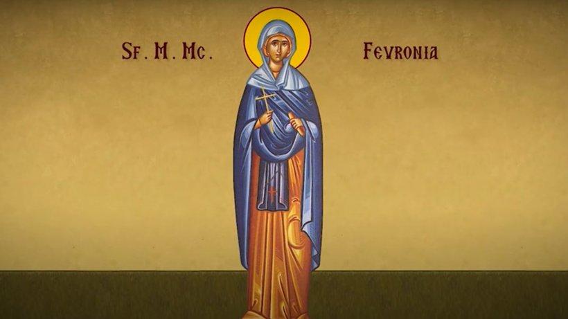 Calendar ortodox 25 iunie. Ce sărbătoresc astăzi creștinii ortodocși