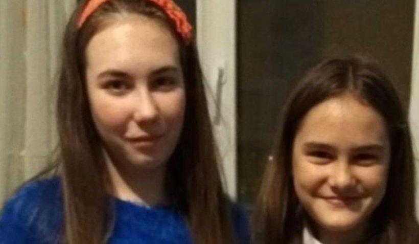 Două surori din Brașov sunt căutate de Poliție, după ce au dispărut de acasă. Dacă le-ați văzut, sunați la 112!